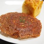 ブランジェ浅野屋 - チーズの焼きカレー