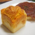 ブランジェ浅野屋 - チーズロール