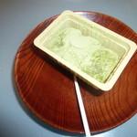 茶房 叶 匠寿庵 - 日本5大銘茶の近江「朝宮茶」