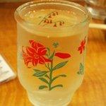 22231746 - カップ酒のカップ