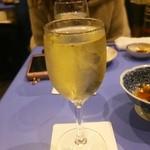 海三昧 おさしみ家 - 酒一筋 純米吟醸原酒古酒