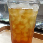 サンテオレ - ウーロン茶