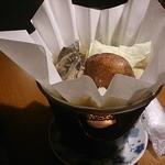 鬼無里村 - すっぽんのコラーゲン鍋