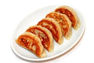 大連食府 - 焼き餃子