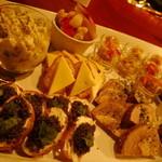 フランス家庭料理  グランダミ - お苦手な食材はなるべく省かせて頂きますので、お申し付け下さい!!