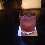 シェーネル・ヴォーネン - 巨峰のカクテル