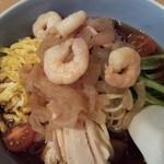 中華菜舘 清心 - 夏限定冷し中華 お薦めです。冬も食べたい。