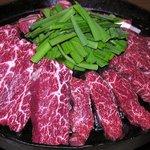 玄祐 - 大分では珍しい馬の焼肉です。刺身でも食べれる新鮮な肉を提供しています。一度お試し下さい。