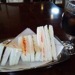 Raboru - サンドイッチ