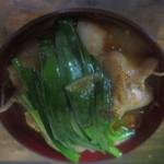玉川屋酒店 - キムチ豚鍋:350円