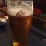 22242993 - 生ビール