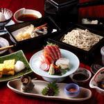 煌味家 - 季節のコース料理