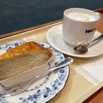 ドトールコーヒーショップ - 20131022