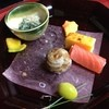 京都 白河院 - 料理写真:前菜