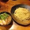 つけ麺本丸 - 料理写真:当店のダントツ一番人気、濃厚魚介つけ麺です!
