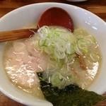 百歩ラーメン - 「百歩ラーメン」680円
