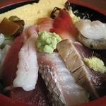 22249908 - 海鮮丼