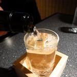 藍波 - 獺祭 純米大吟醸800円