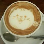 カフェ エストレア - 真上からですよ♡*