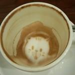 カフェ エストレア - 最後は…こうなりました☆・゚:*