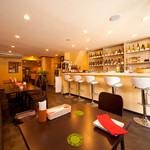 イタリアン居酒屋  FUKUOKA - 仕事の合間にホッとひといき。美味しいランチを提供するお店