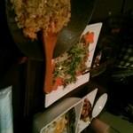 ANIYA - チャーハンもシーザーサラダも美味しすぎ!ここのお店はほんとに外れがない(^^)