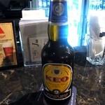 22253756 - ケオ(キプロスビール)