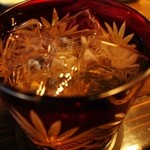 火鳥 - 梅酒「うぐいすとまり」