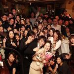 ダブリナーズ カフェ&パブ - 仲間とワイワイ、貸切ウェディングパーティー!!