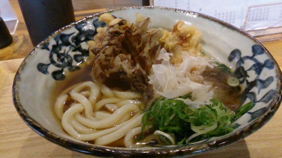 金沢製麺処 近江町店