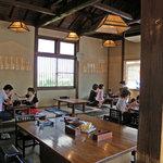 田舎うどん 吾作 - 2009-09-05
