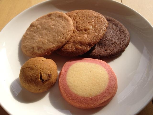 ステラおばさんのクッキー 所沢エミオ店