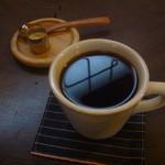 マジック×マレット - オーガニックコーヒー