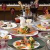 レストラン みやび - 料理写真:フルコース