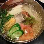 焼肉炉満亭 - 冷麺