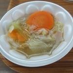 近江屋洋菓子店 - 2013年9月再訪問
