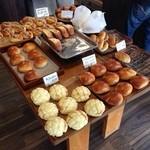 パンの喜屋 - 獲物達1