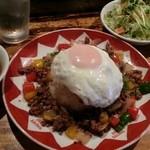 Makan - ガパオ