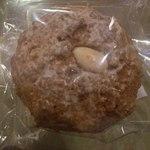 大地堂 - ヘーゼルナッツのクッキー