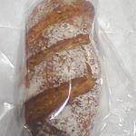 ブヴロンのパン小屋 - ?(名前忘れました…)