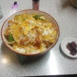 リンド - カツ丼