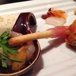 イル ポッツオ - planzo Bの前菜