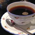 イル ポッツオ - planzo Bのドリンク(コーヒー)