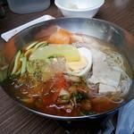 22275936 - 冷麺(2013.10)