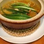 22275943 - 上海蟹の土鍋