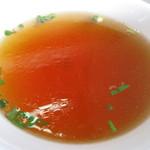 22277377 - スープ