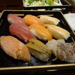 国産牛しゃぶしゃぶ・鶏料理 稲美 -