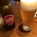 マヌエル・コジーニャ・ポルトゲーザ - ポルトガルビール