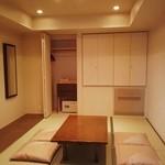 軽井沢倶楽部 ホテル軽井沢1130 - 宿泊部屋 : 和室