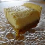 キッキリキ - NYチーズケーキ ☆3.5